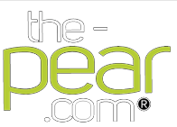 The-Pear-Logo